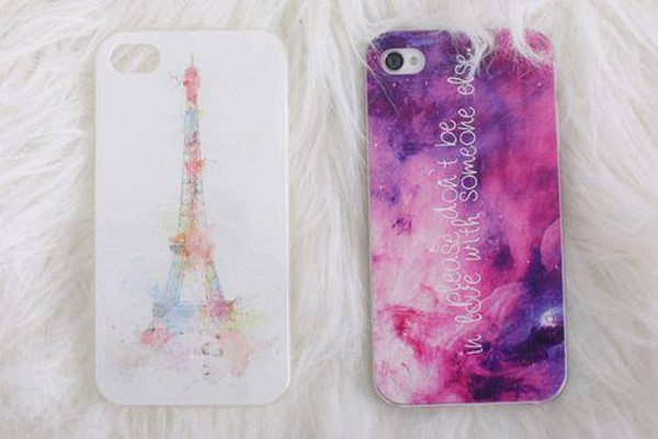 jewels iphone case summer