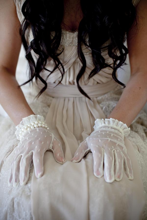Stylish Cape Town Wedding Ruffled