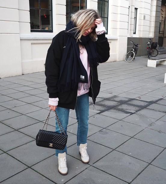 Tumblr Black Jeans