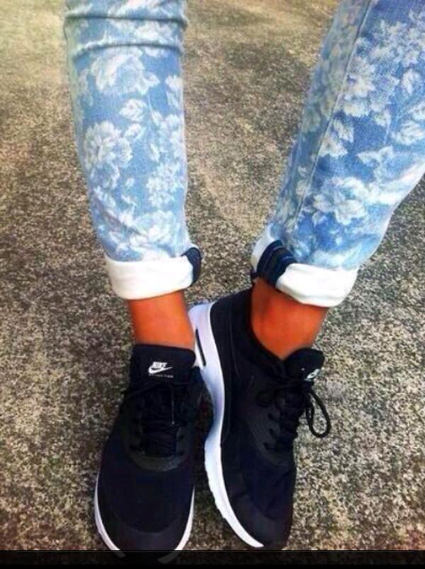 shoes nike black white nike air force air max air max nike air
