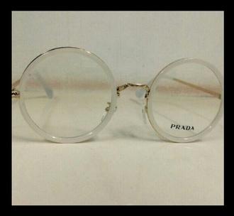 sunglasses eyeglasses prada