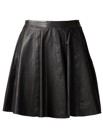 Muubaa Pleated Skirt - Traffic Women - Farfetch.com
