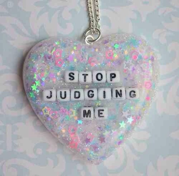 jewels jewelery grunge pastel pastel goth pastel grunge necklace cute quote on it