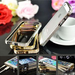 iPhone 5 Diamante Case   eBay