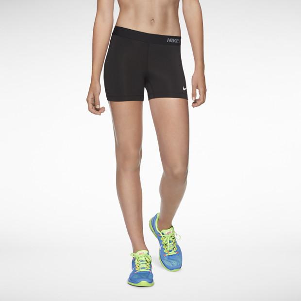 "Nike Pro Essential 2.5"" Women's Shorts"
