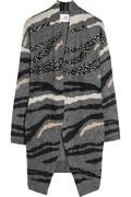 Theory|Zambra chunky-knit sweater|NET-A-PORTER.COM