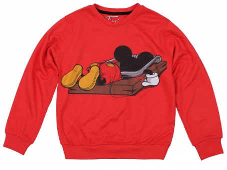 Original SEXY SWEATER MICKEY MOUSE | Fusion® clothing!