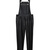 Standout Faux Leather Overalls | FOREVER 21 - 2000092174