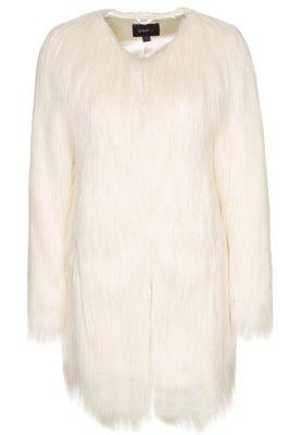 Unreal Fur Short coat - beige - Zalando.co.uk