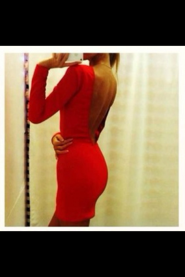 dress red dress little red dress fashion stylish style fashionista ootd look of the day instagram fashion diaries