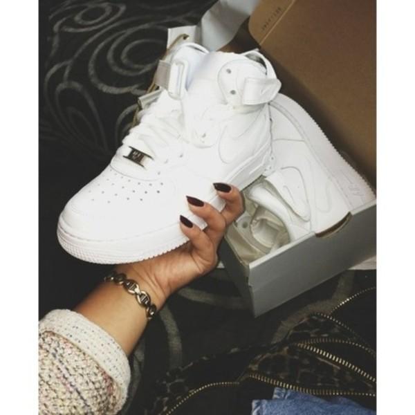 shoes nike shoes nike white