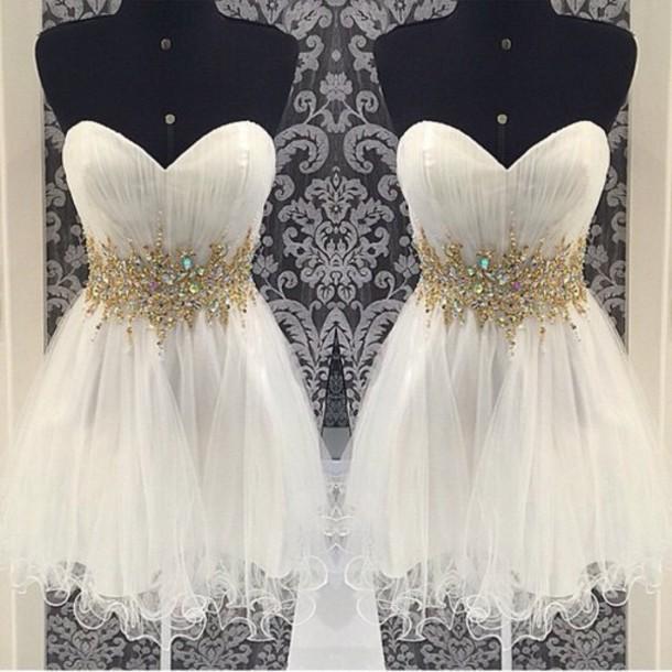 dress white dress tumblr dress fashion