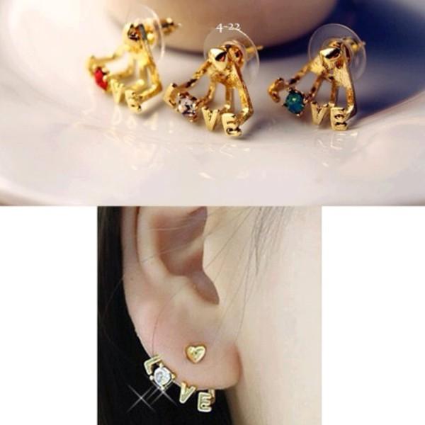 jewels earrings jewelry