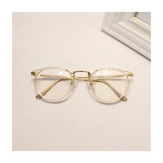 sunglasses eyeglasses transparent clear eyeglasses frames