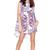 MINK PINK Distant Traveler Sleeveless Tunic Dress / TheFashionMRKT