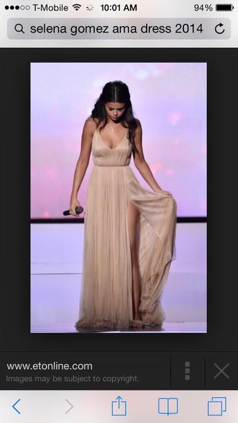 dress same style same material selena gomez dress