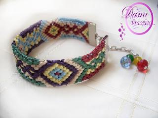 Dana bracelets..: HFB (624)