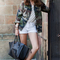 New army camo jacket camouflage unisex camo coat one size | ebay