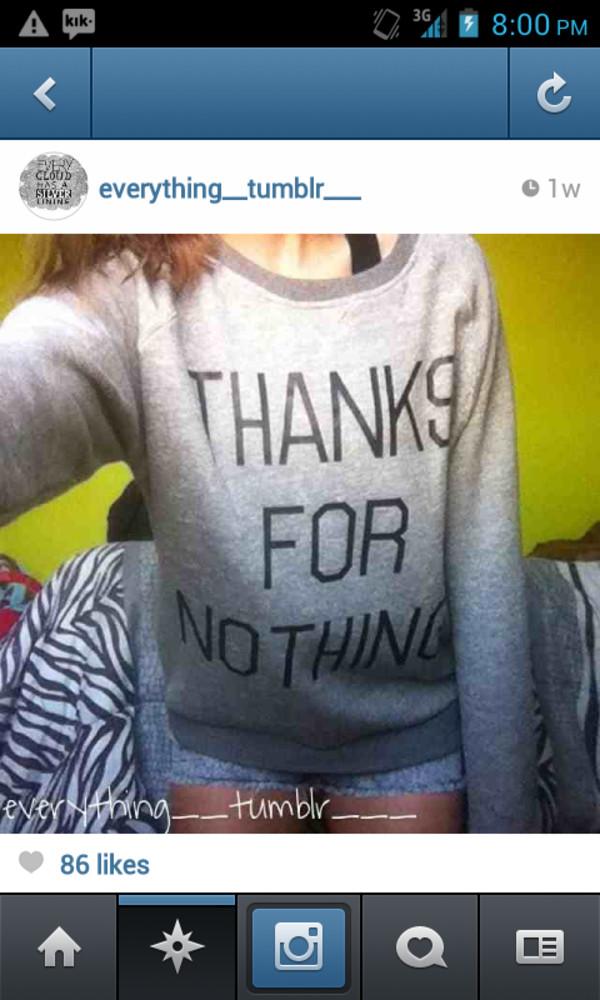 sweater perff
