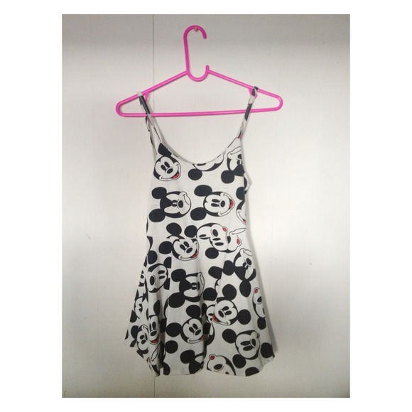 29% off Omighty  Dresses & Skirts - Omighty Mickey dress from Stephjen's closet on Poshmark