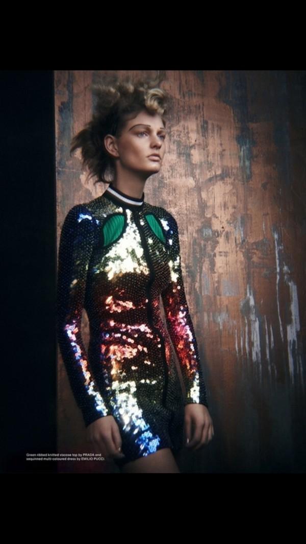 dress colorful colors dress short party dresses dress sparkly dress sequin dress