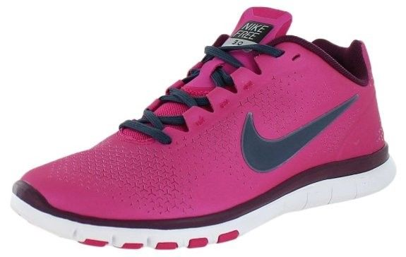 Womens Nike Free Advantage 3 0 Running Shoes Fireberry Run Flyknit Sz 7 5 New | eBay