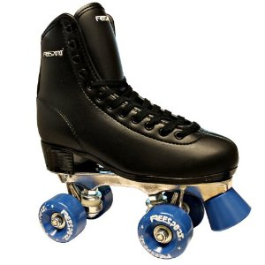 Freesport Quad Roller Skates: Amazon.co.uk: Sports & Outdoors