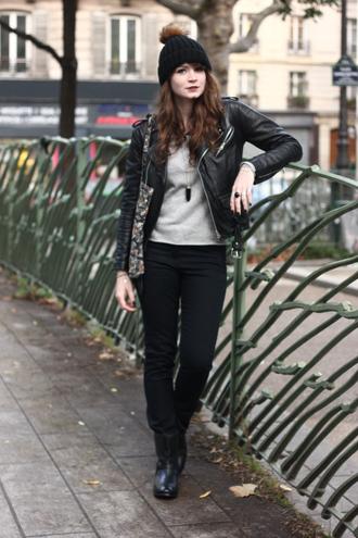 jacket blogger mahayanna
