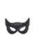 Sequin Bat Mask - Topshop