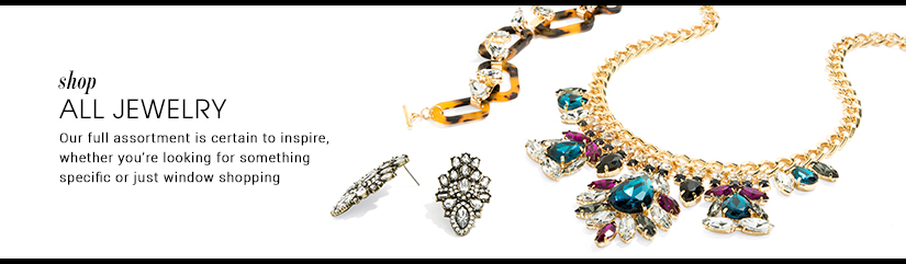 Just Added - What's New | BaubleBar