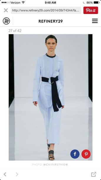 belt kimono belt