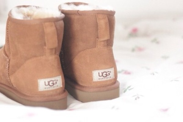shoes ugg boots shearling boots