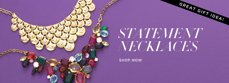 Necklaces, Designer Necklaces, Designer Fashion Jewelry - Bloomingdale's