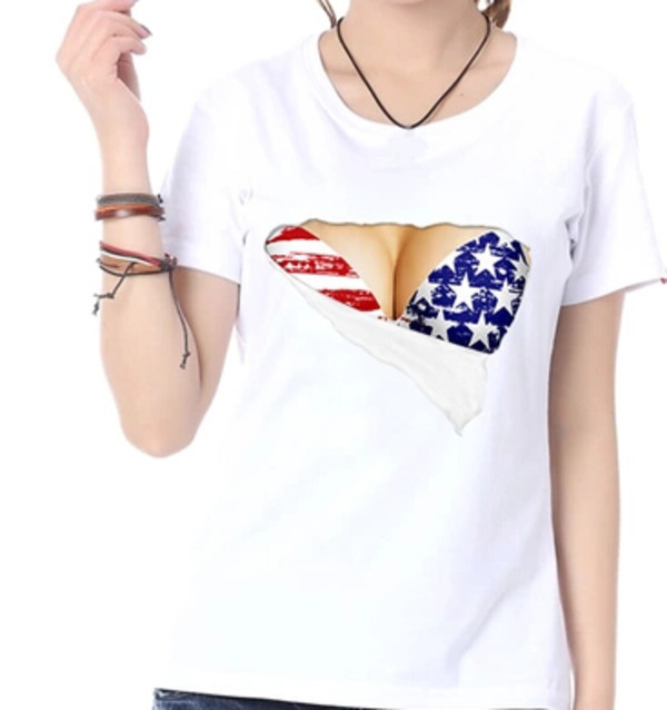 t-shirt shirt fashion white summer outfits