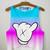 Hang Loose X   fresh-tops.com