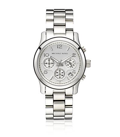 Michael Kors - Ladies Sport Chronograph at Harrods