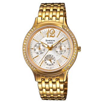SHEEN - Relojes - Productos - CASIO