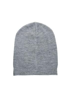 ASOS   ASOS Slouchy Beanie Hat at ASOS