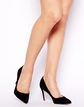 ASOS   ASOS SPRING BREAK Pointed Heels at ASOS