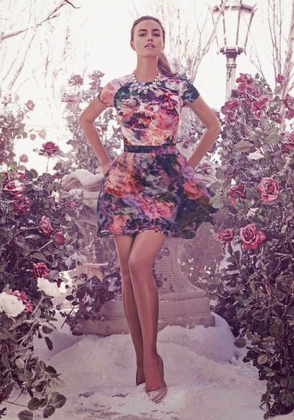dress bebe dress