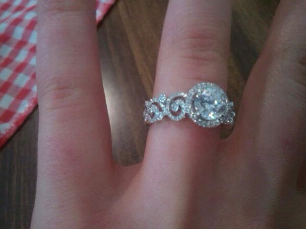 jewels engagement ring wedding rings