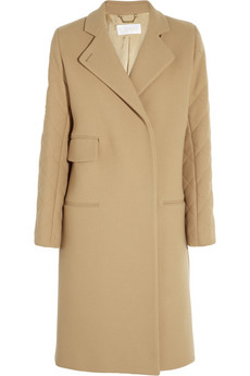 Wool coat | Chloé | 76% off | THE OUTNET