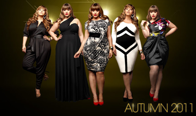 MONIF C. FALL COLLECTION | STYLISH CURVES