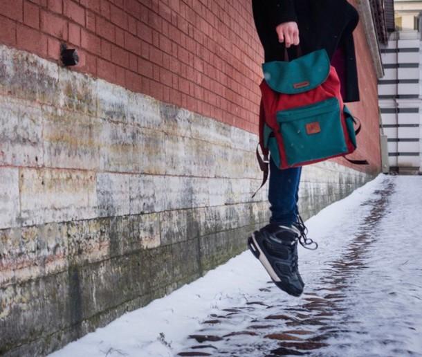 bag backpack marsala accessories waterproof style streetstyle accessories.