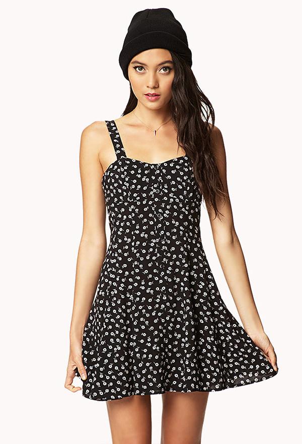 dress something like this