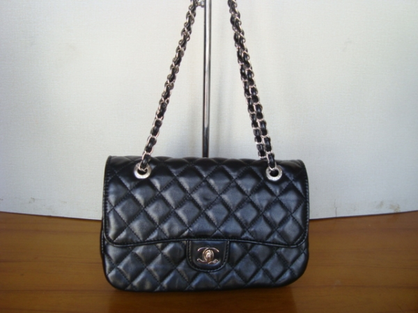 Chanel Womens Classic Flap Shoulder Bags A-24584 (US$ 72.45 / US$ 66.15) & Customer Reviews and Ratings