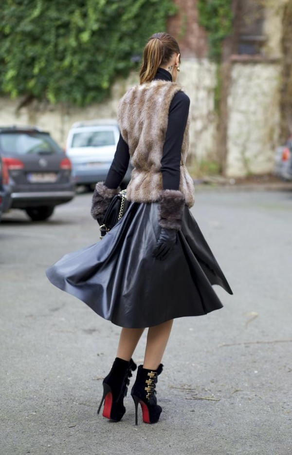 from brussels with love skirt sweater jacket shoes bag