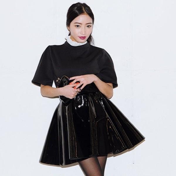 blouse skirt shirt bag