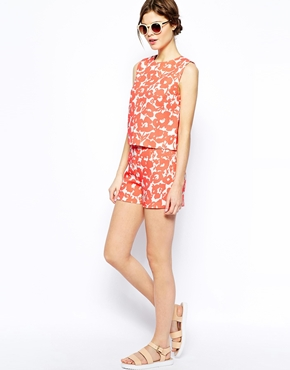 Oasis | Oasis Palm Beach Short at ASOS