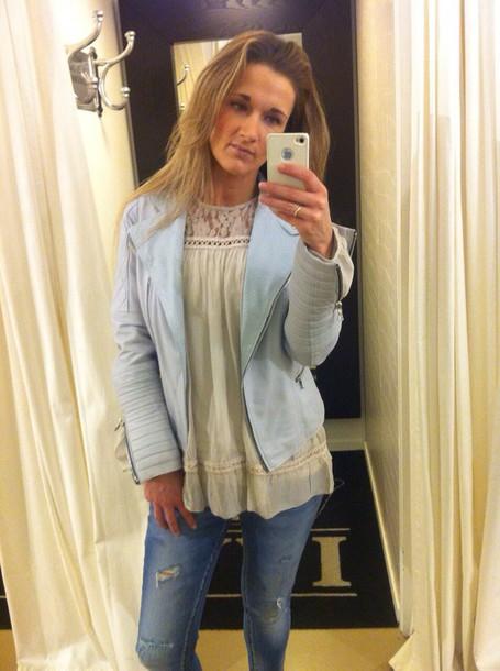 jacket ibana ivy fashion